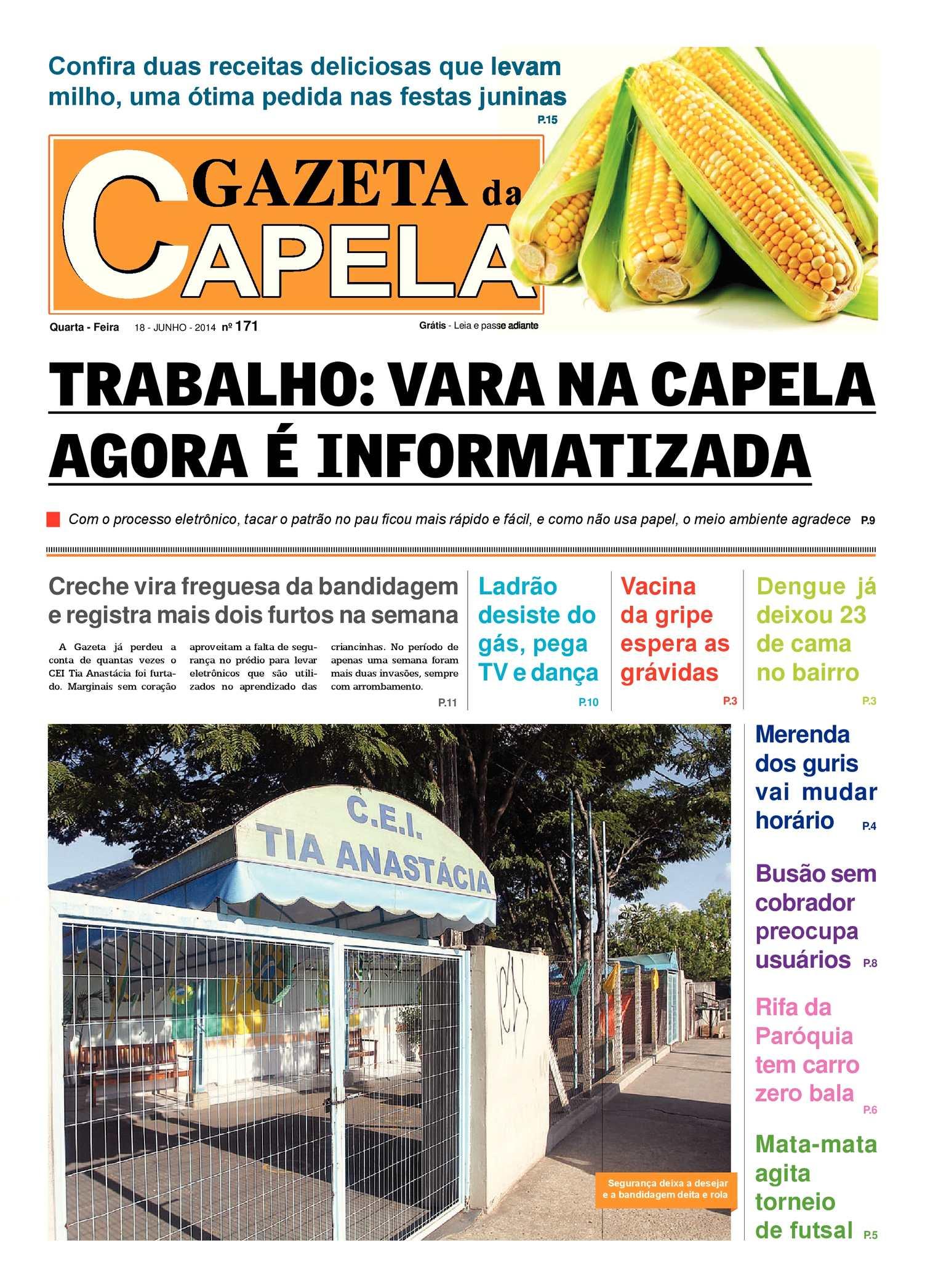 Calaméo - Gazeta da Capela 18 de Junho de 2014 871c897004f80
