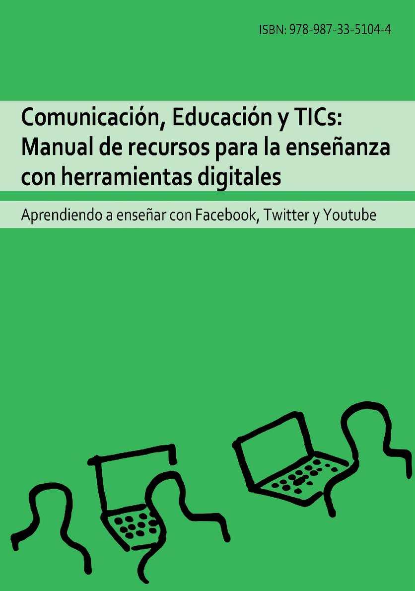 Educación, Comunicación y TICs
