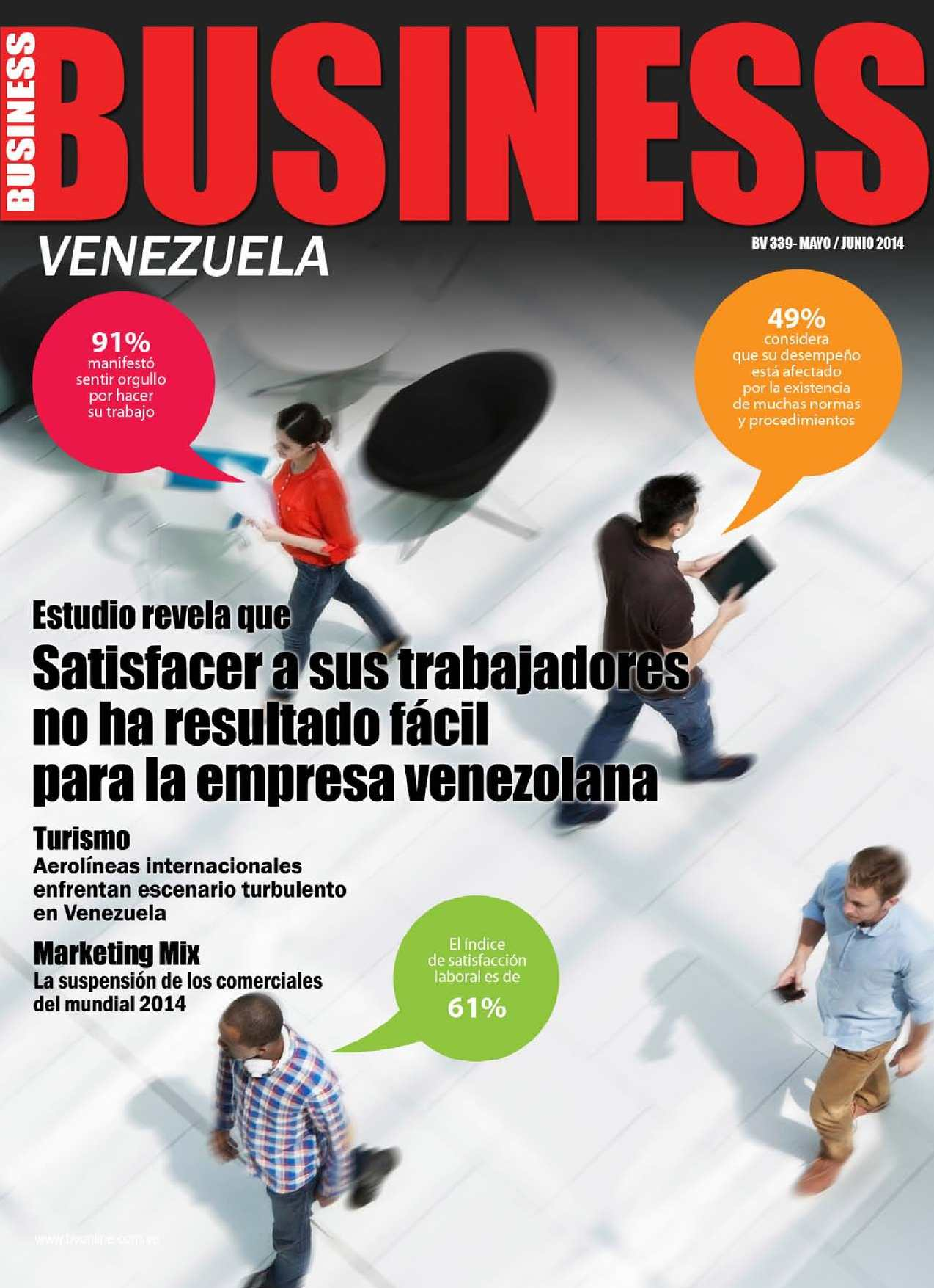 Calaméo - BUSINESS VENEZUELA 339
