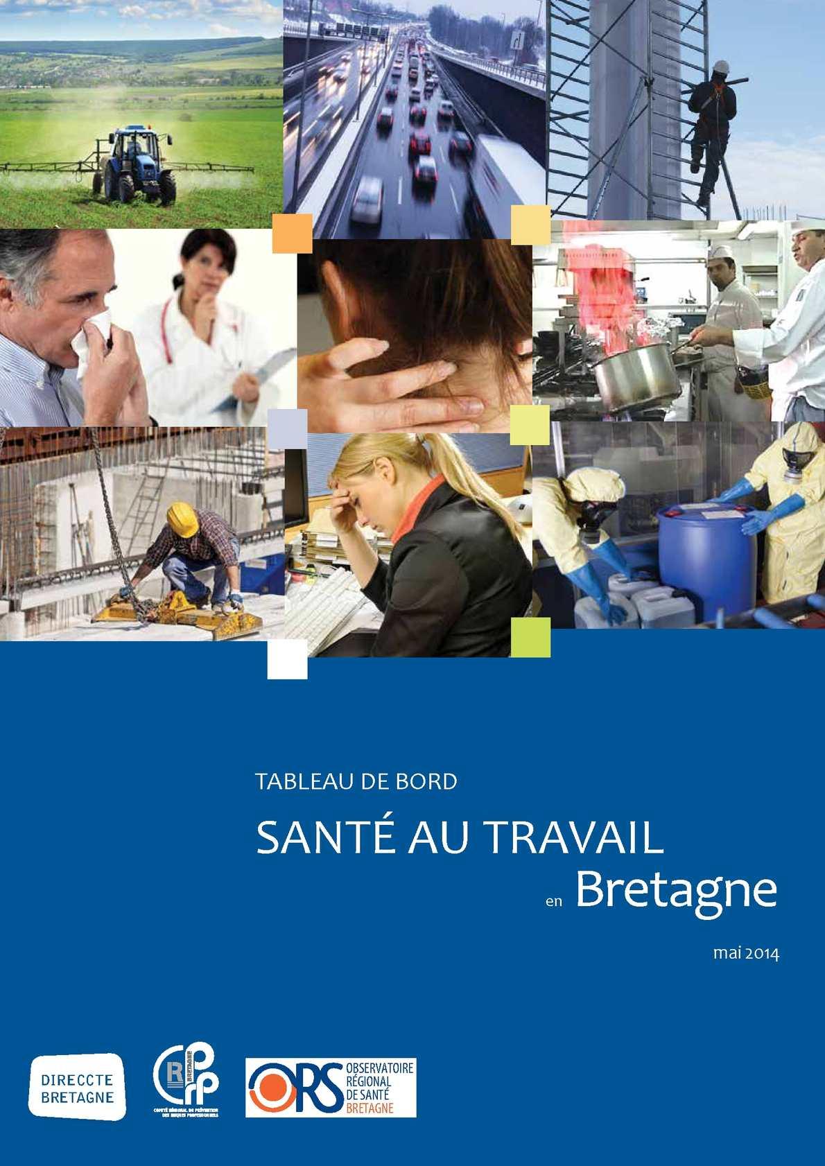 f42fafe7a1f Calaméo - Tableau de bord Santé au travail en Bretagne