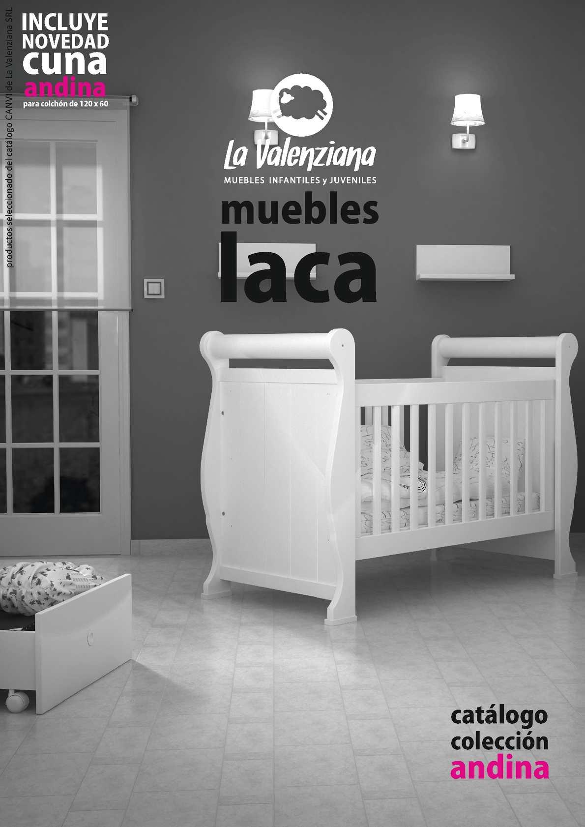 Catálogo Colección Andina