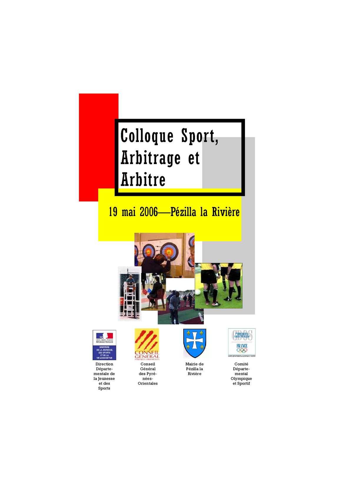 arbitrage sport