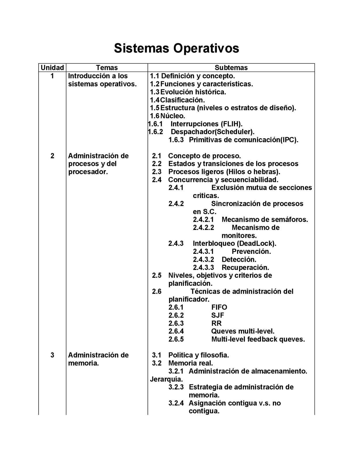 Calaméo - Sistemas Operativos