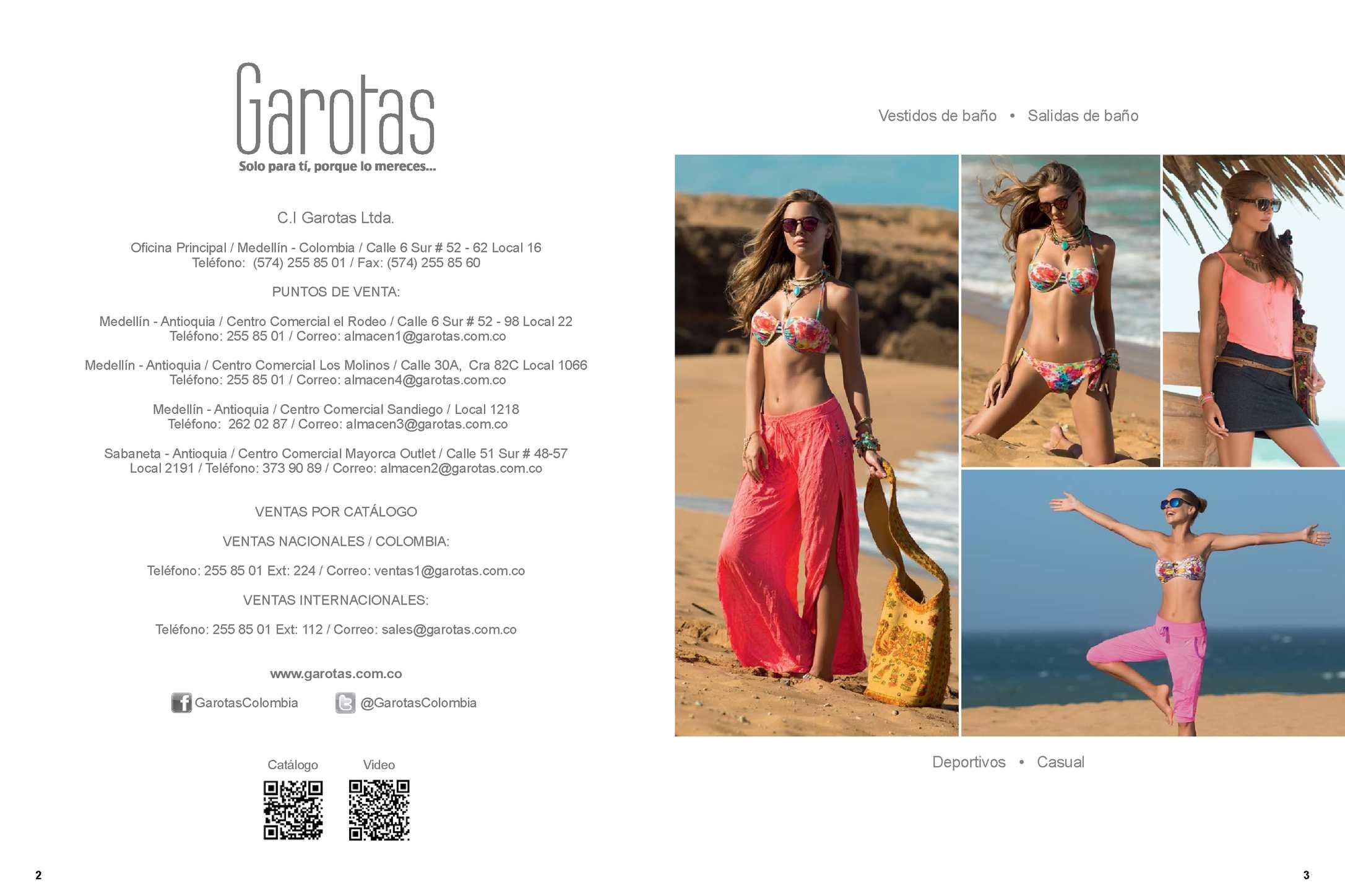 517e1bf5f GAROTAS VESTIDOS DE BAÑO - CALAMEO Downloader