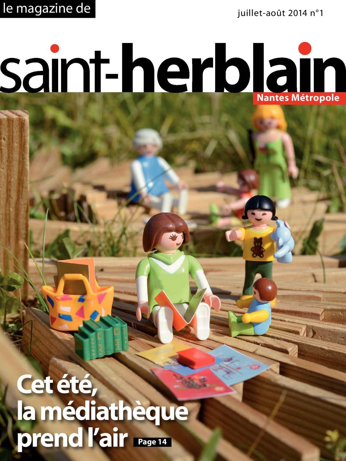 calam o 1 le magazine de saint herblain. Black Bedroom Furniture Sets. Home Design Ideas