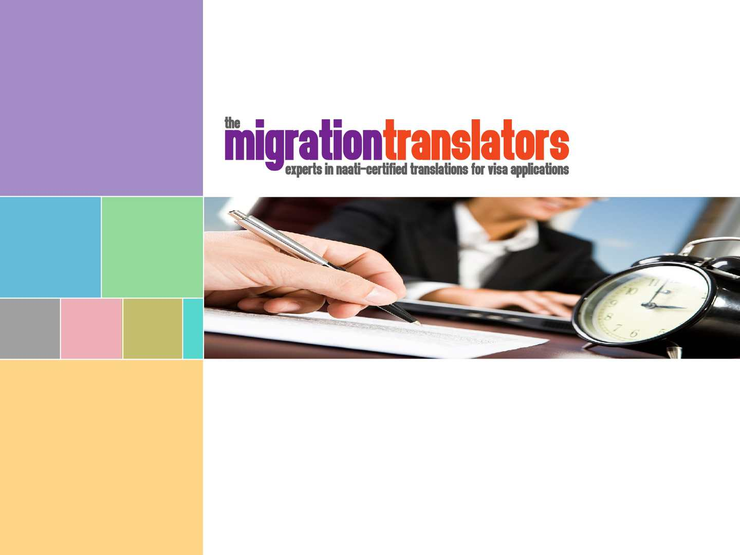 Why you need an accurate divorce certificate translator?