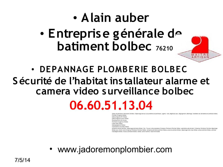 Societe Generale Bolbec se rapportant à calaméo - plombier bolbec depannage urgence sos 06.60.51.13.04
