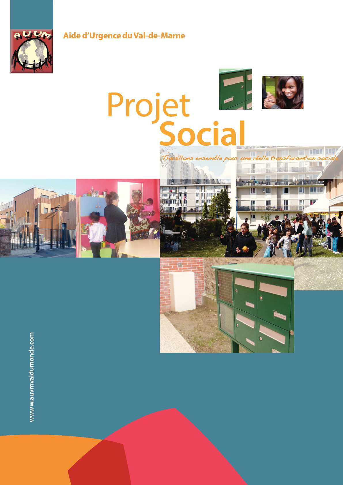Notre projet social