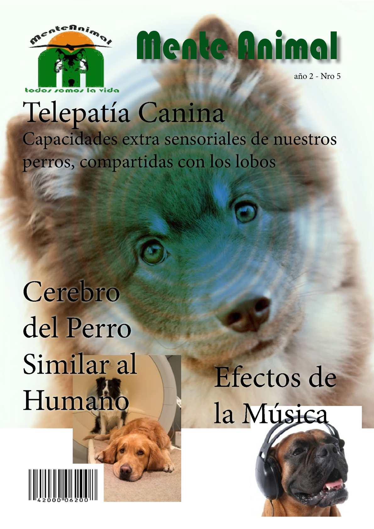 Calaméo - Revista Mente Animal Nro 5