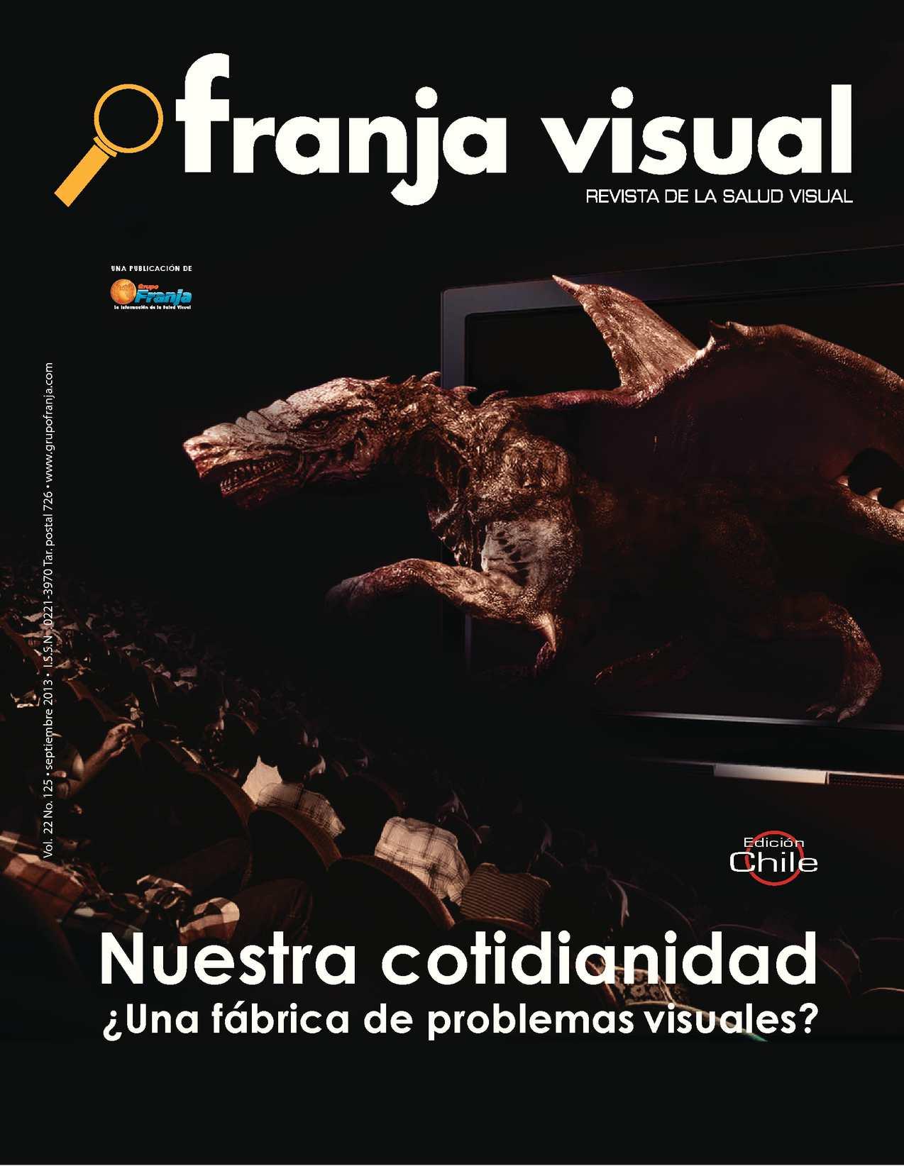 Calaméo - Franja Visual 125 chile 68b66d66781