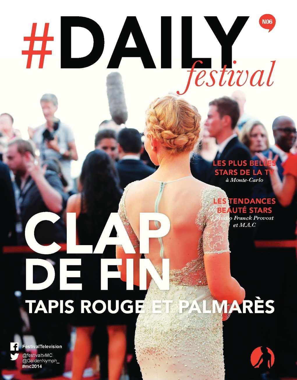 Greg Rikaart Nude inside calaméo - daily #06 - 2014