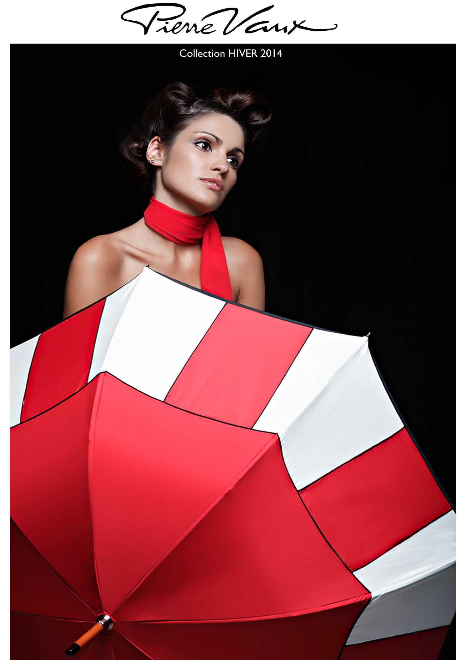 Collection Parapluies Pierre Vaux