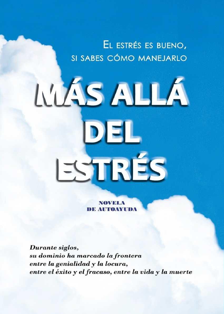 MAS ALLÁ DEL ESTRÉS (E-BOOK)