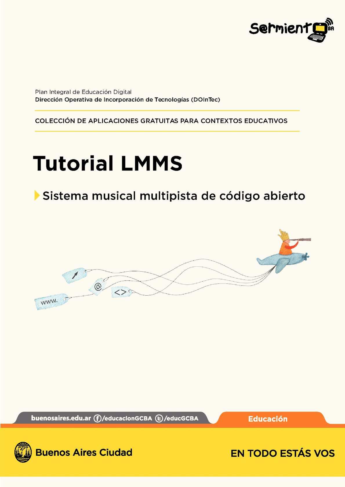 Calaméo - Tutorial LMMS