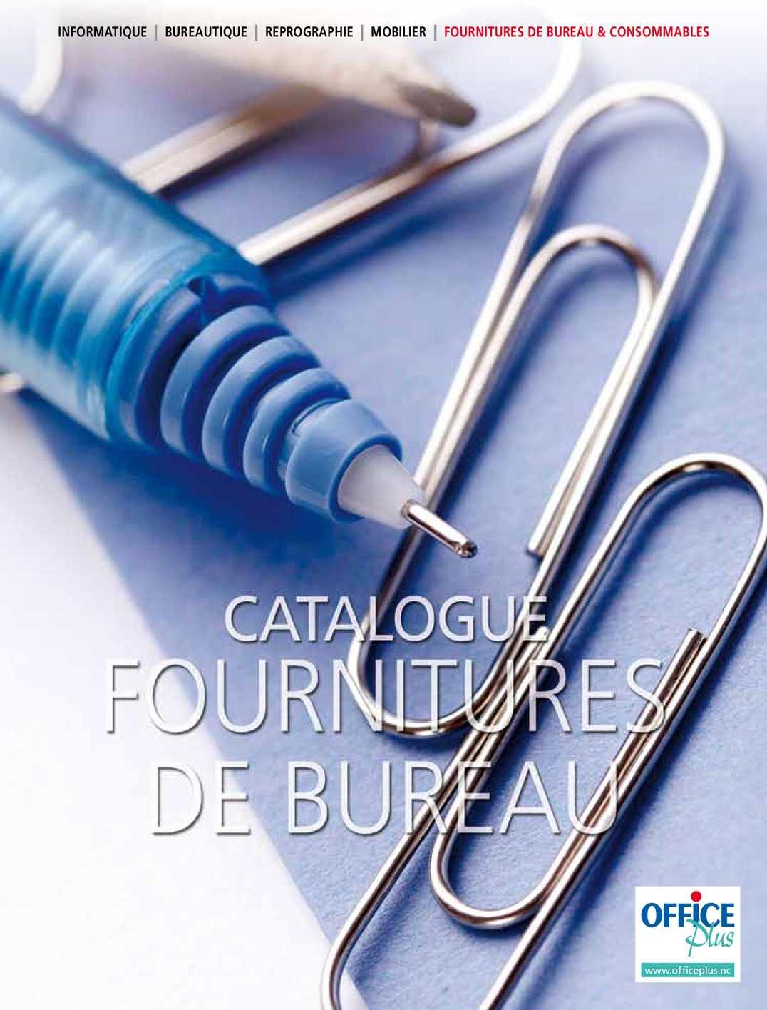 Calam o catalogue office plus de fournitures de bureau for Bureautique fourniture bureau