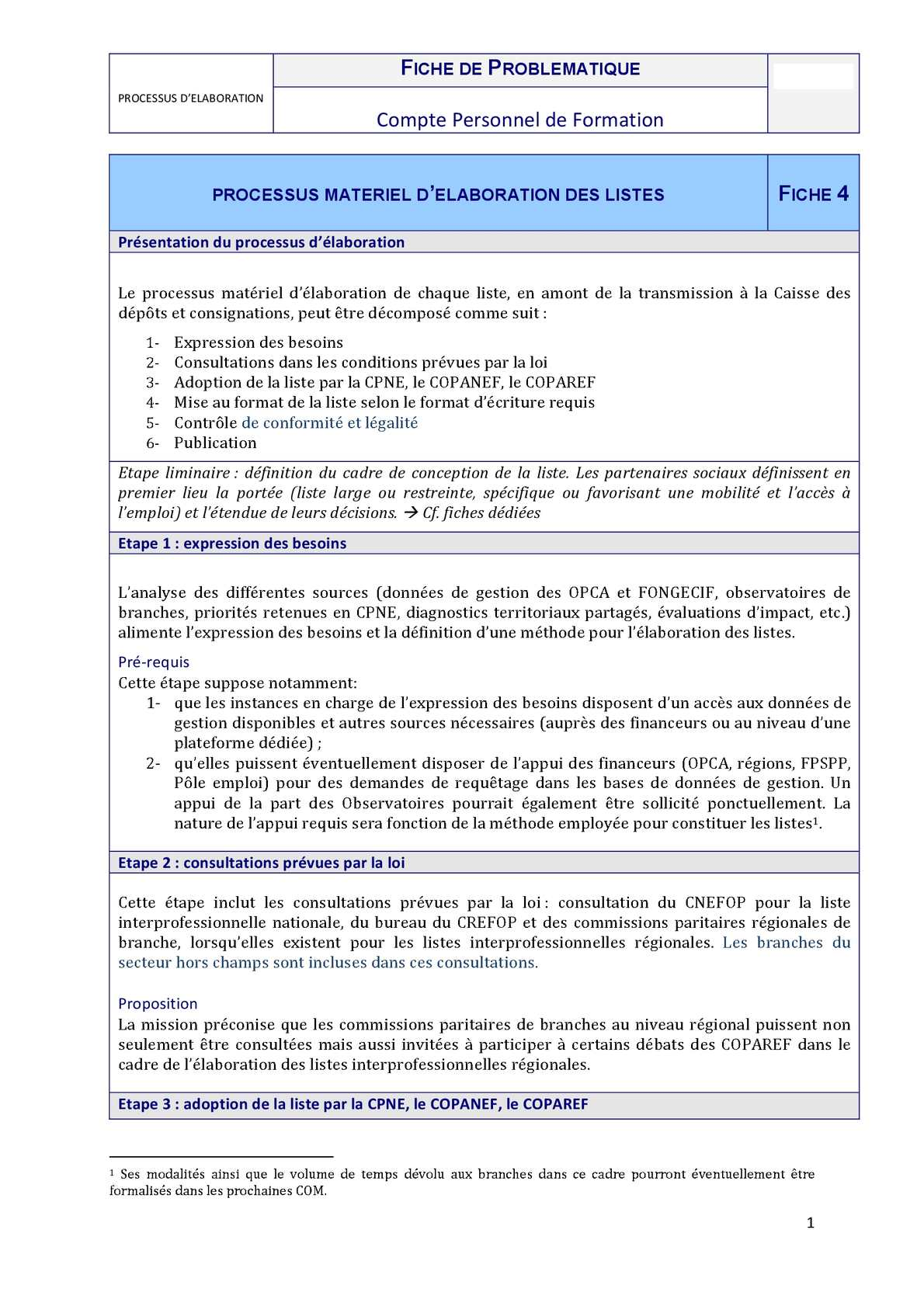 Calaméo - Fiche 4 - Processus matériel d'élaboration des ...