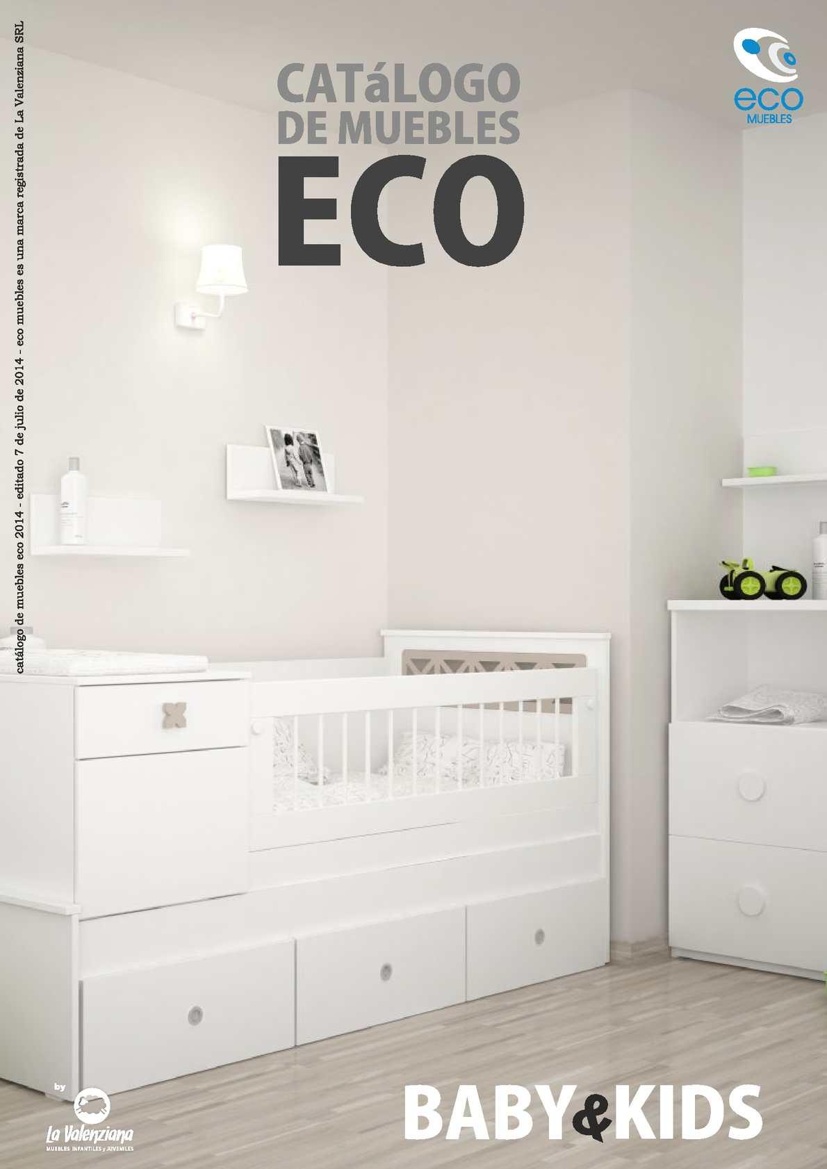 Catálogo Eco Junio 2014
