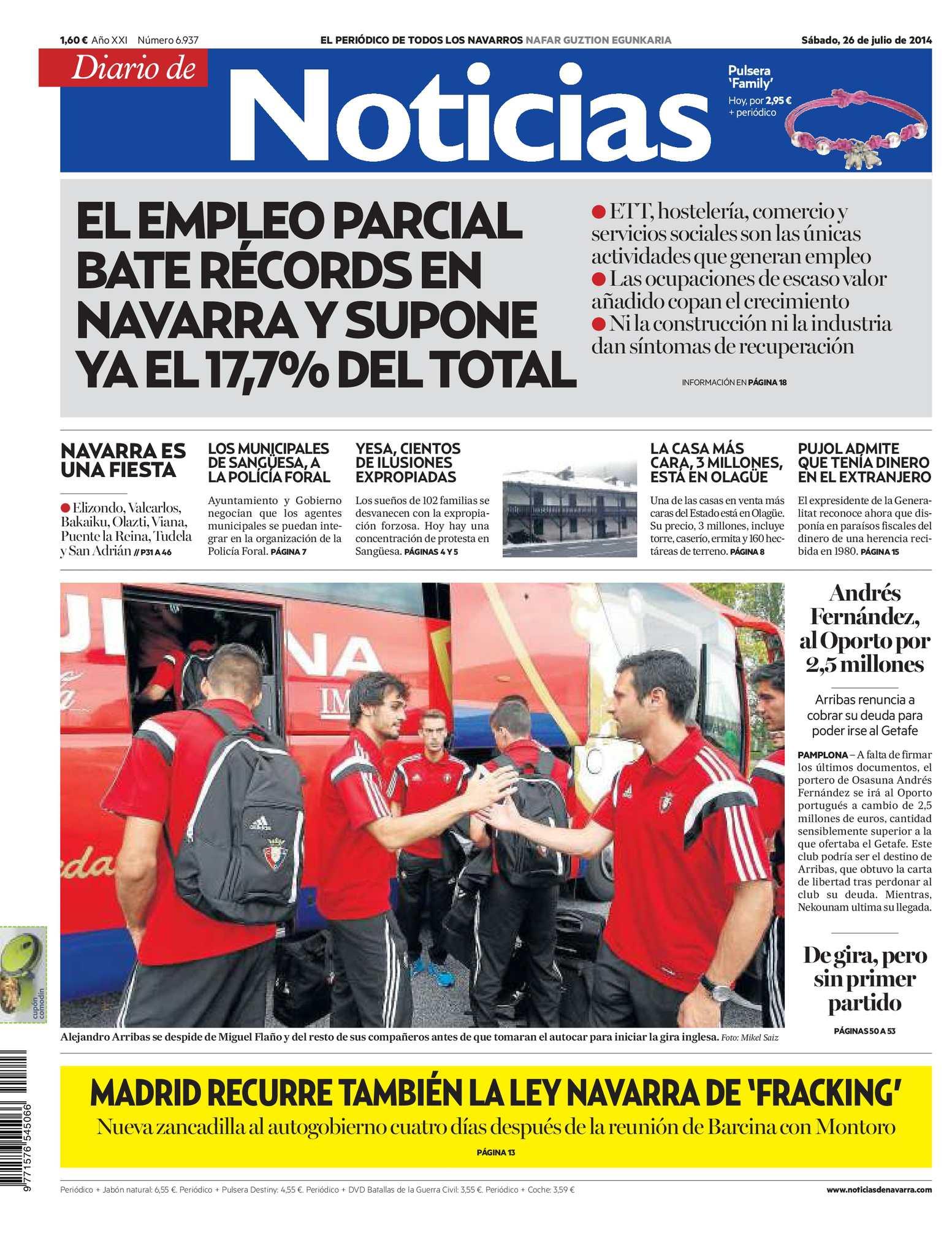 Calaméo - Diario de Noticias 20140726