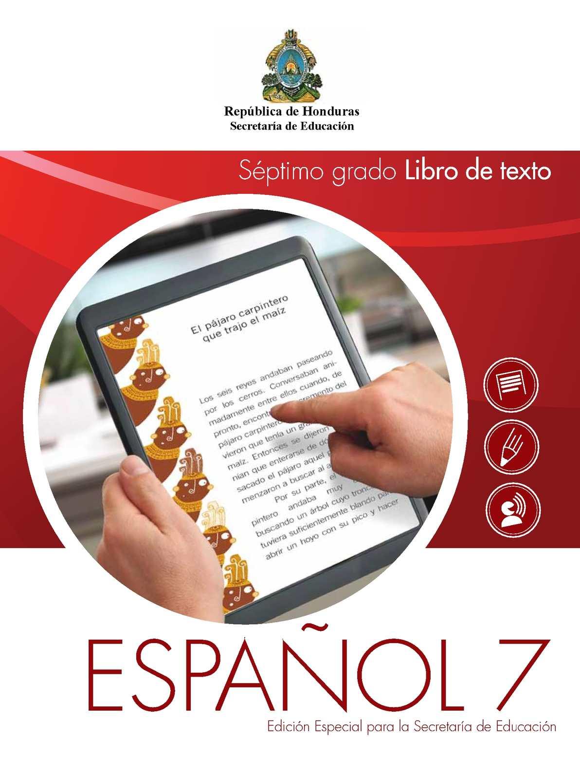Calaméo - Español 7° 81a5a422661