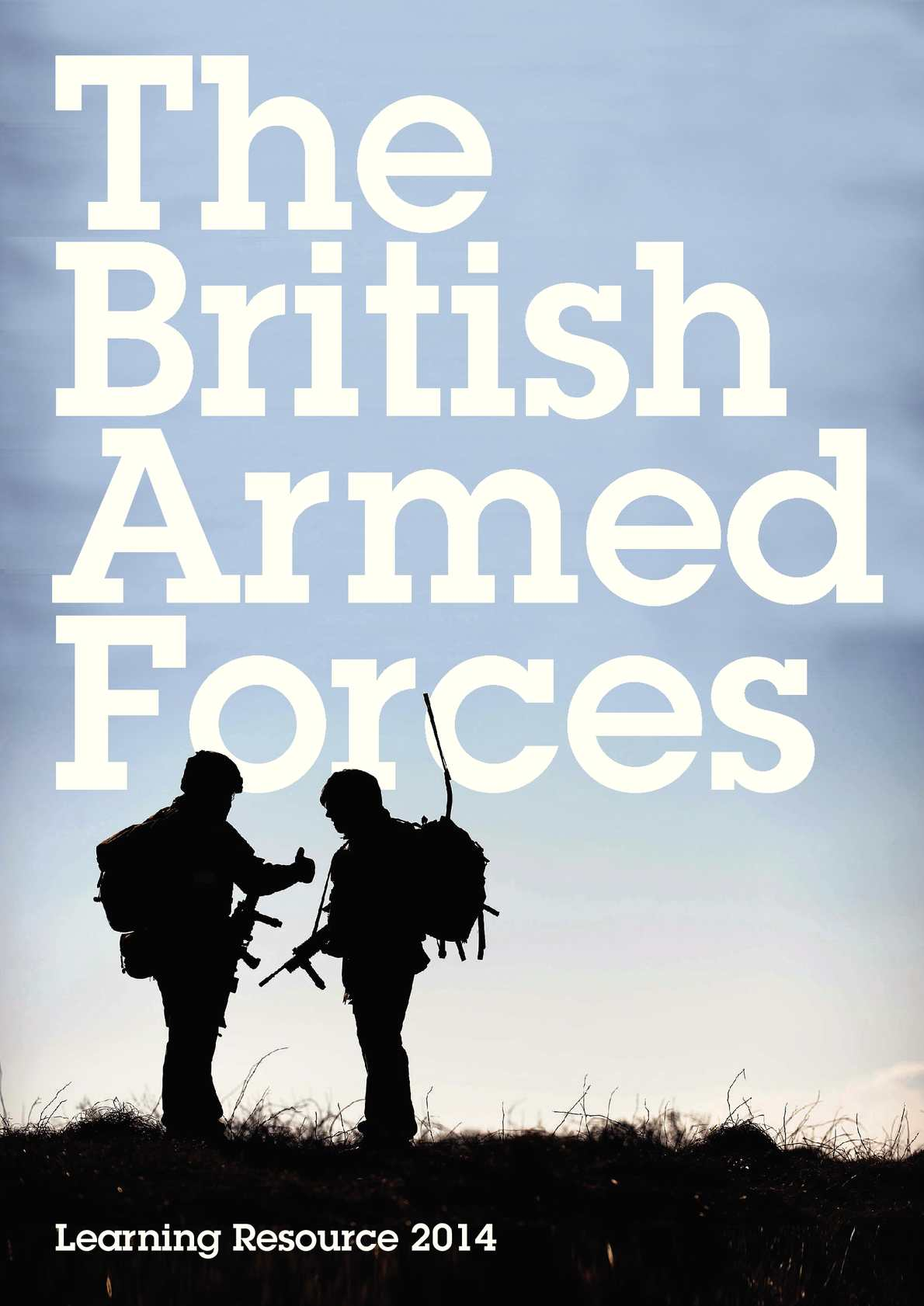 The British Armed Forces – Route One