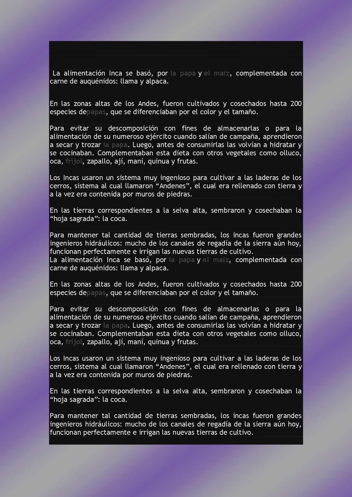 Mayas Aztecas E Incas Calameo Downloader