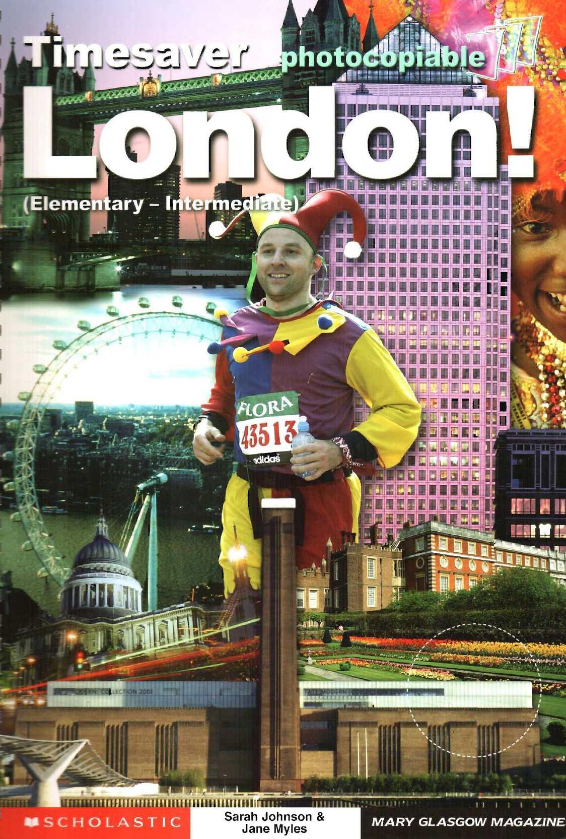 timesaver london