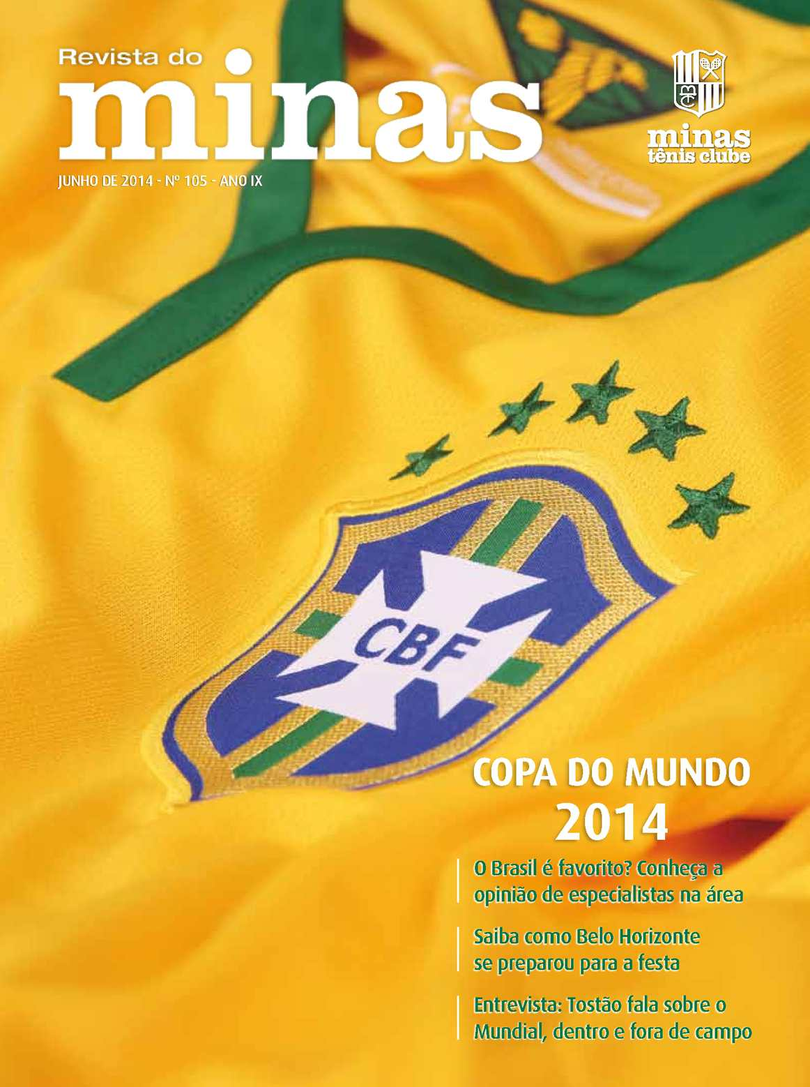 ab5bc80c13 Calaméo - Revista do Minas - junho 2014