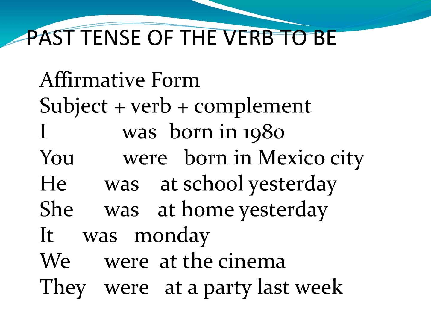 the category of tense Mood is only one of many verb properties, others being tense, aspect, and voice it is expressed through the sentence's verbs and grammatical structure for example, a sentence that lacks a subject and begins with a present-tense verb is likely imperative, and a sentence that begins with if and uses past-tense verbs is likely subjunctive.