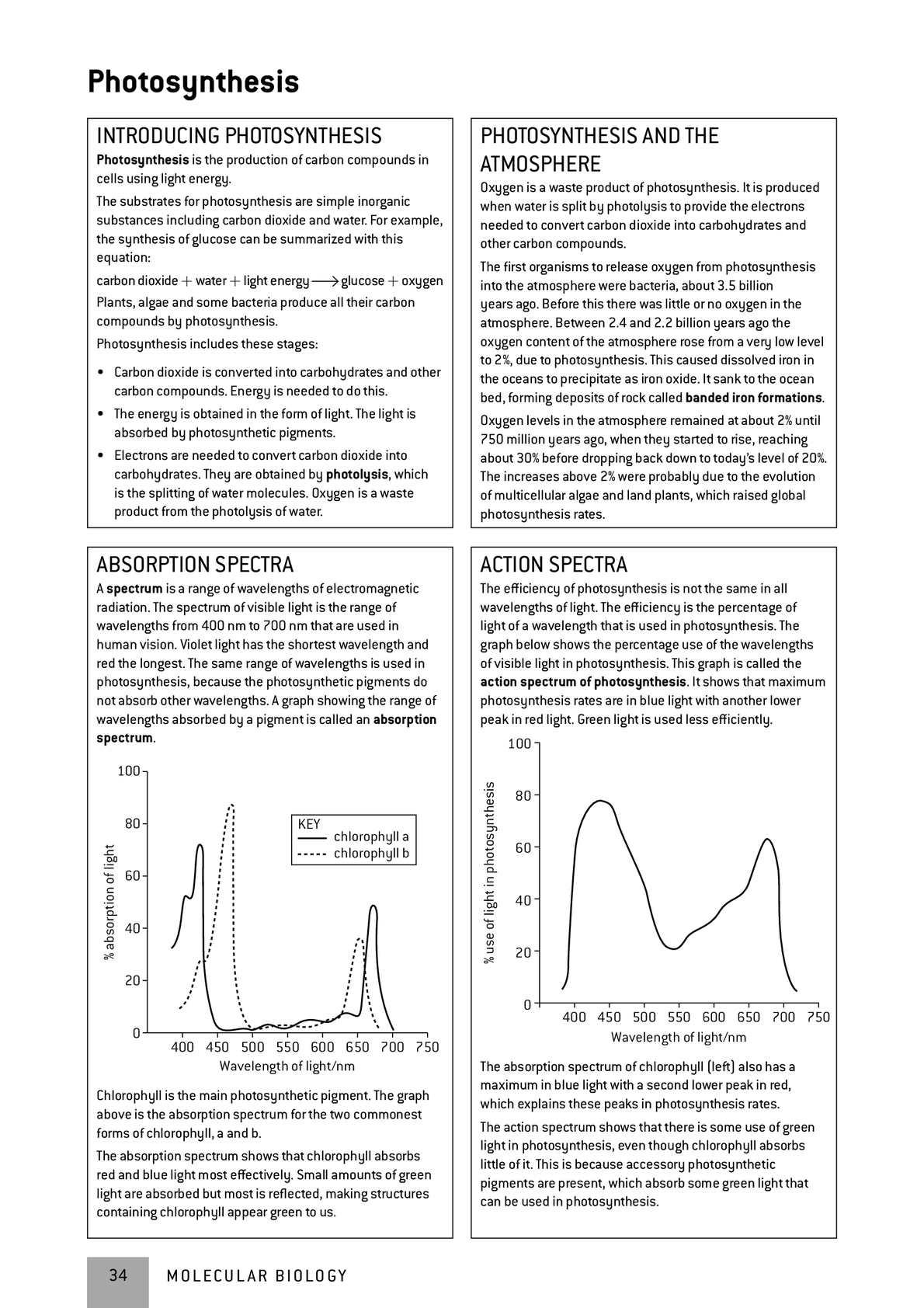 Amazon.com: IB Biology Study Guide: 2014 edition: Oxford ...