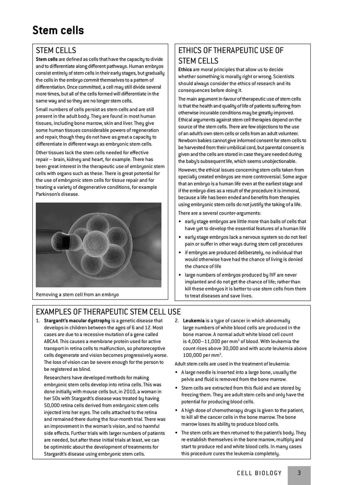 IB Biology: Study Guide - Andrew Allott - Oxford ...