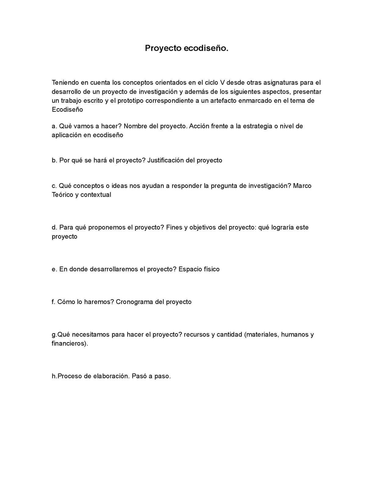 Calaméo - Proyecto ecodiseño