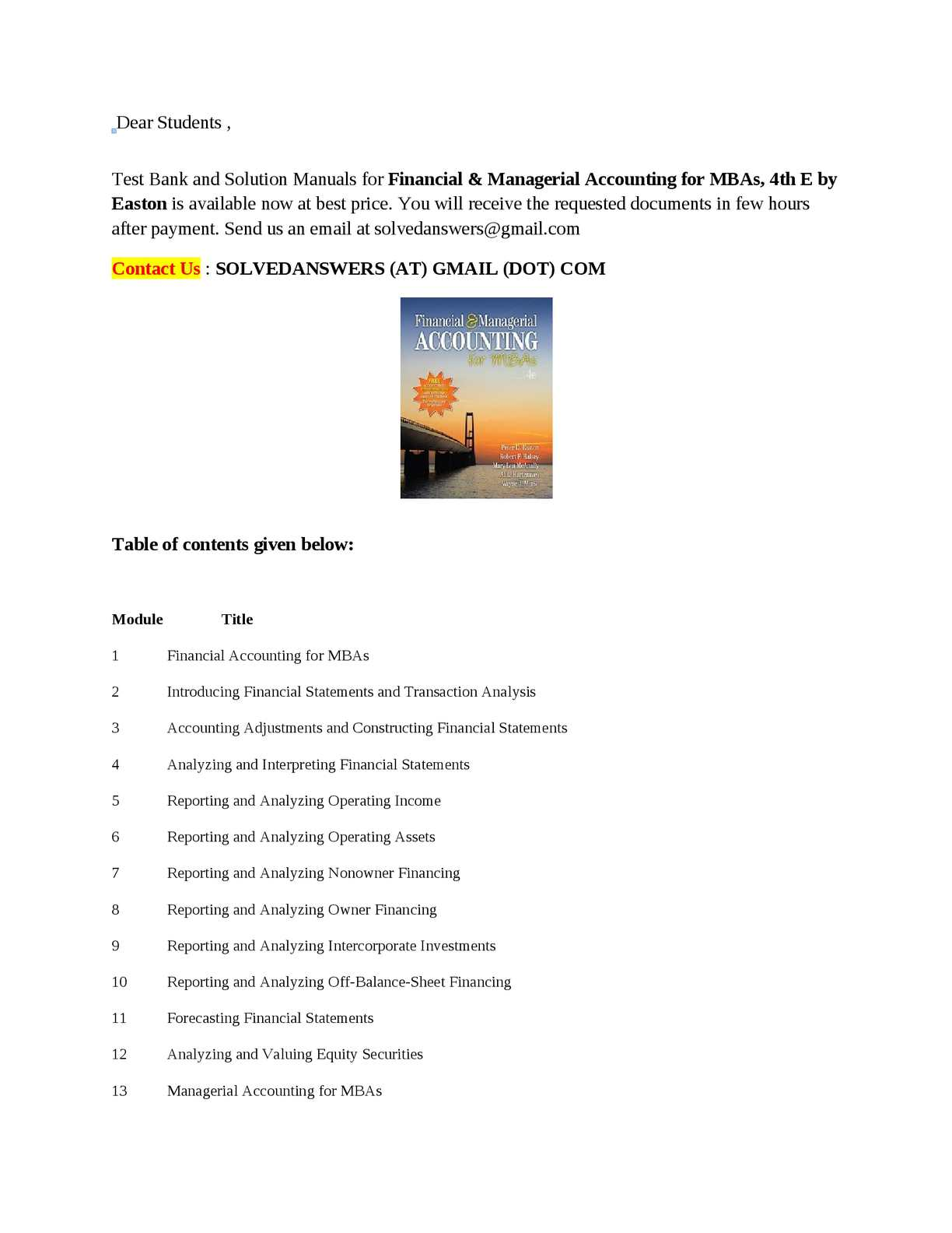 managerial analysis module 1 Unit 1 the nature and scope of managerial economics module - 1 m o d u l e-1 notes self-instructional material 5 the nature and scope of unit 1 the nature and scope of managerial economics managerial economics structure 10 14 business decisions and economic analysis 15 the scope of.