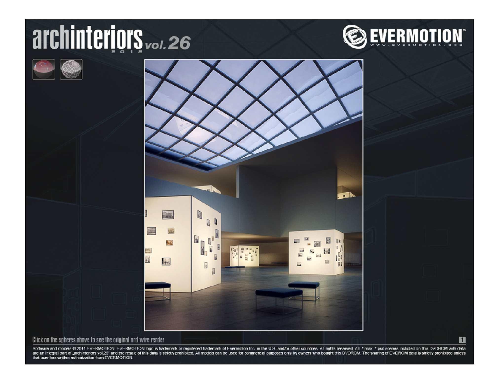 Calaméo   EVERMOTION ARCHINTERIORS VOL.26