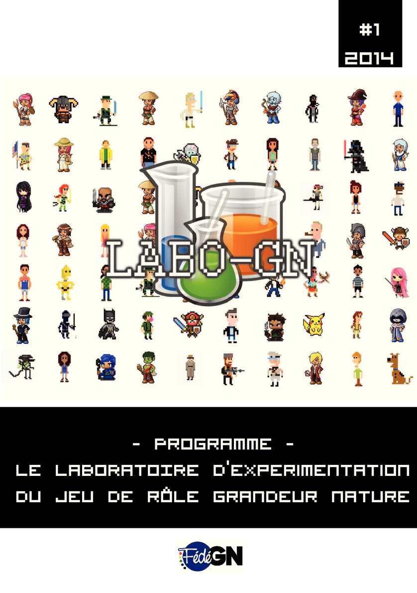 Programme Labo-GN 2014