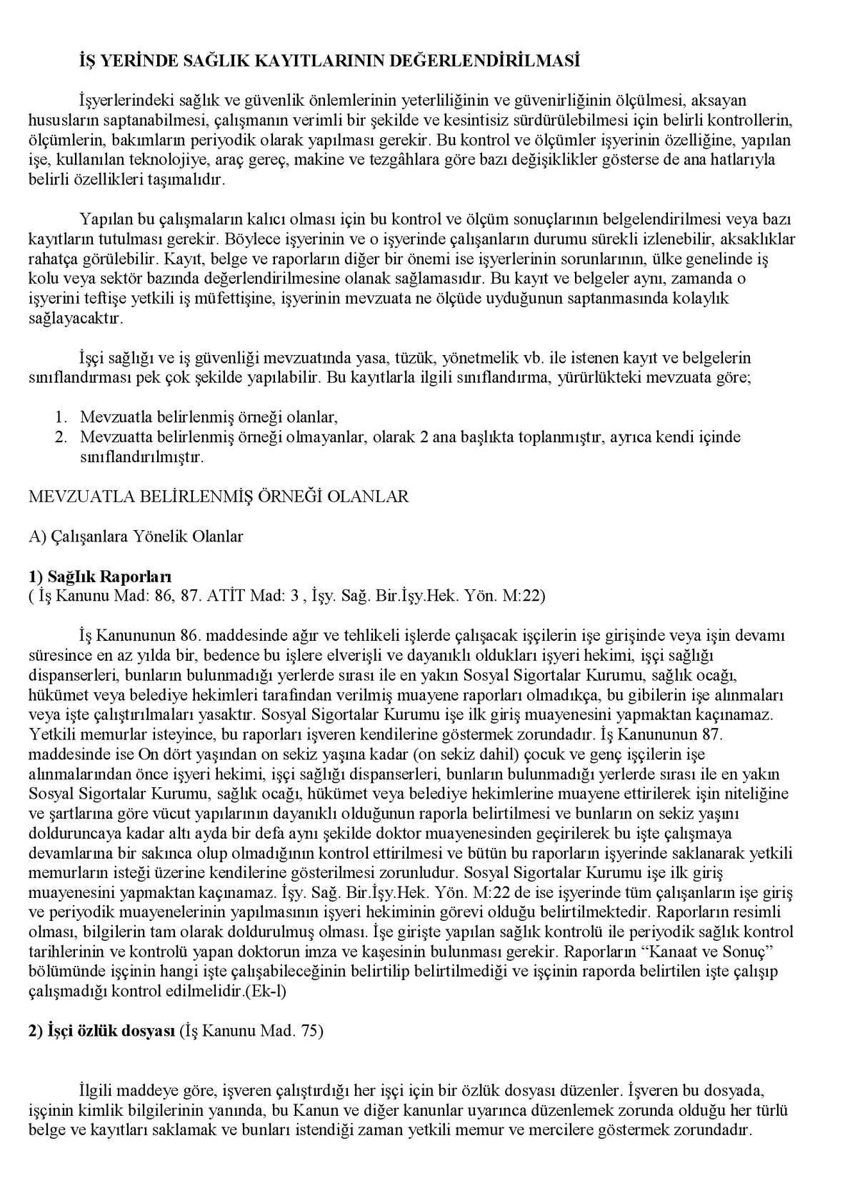 91573186-İşyeri-Sağlık-Kayıtlarının-Değerlendirilmesi
