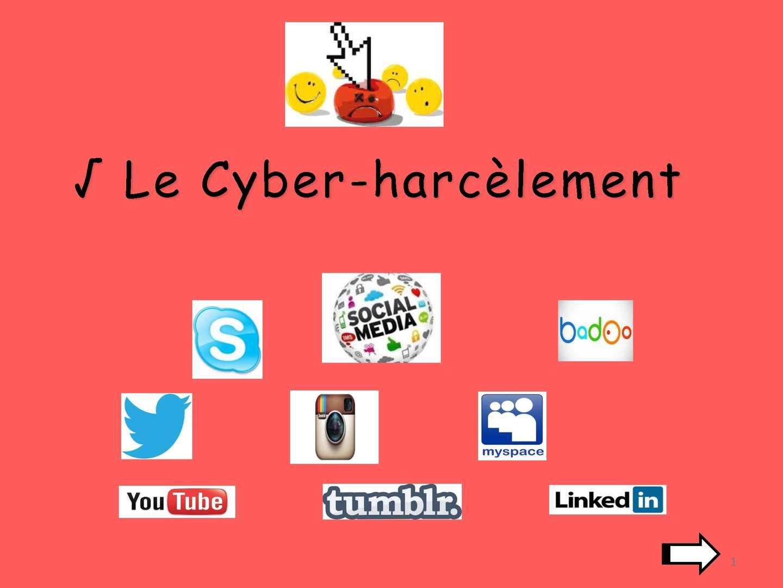 Calam o le cyber harc lement 13408321 ied for Definition de