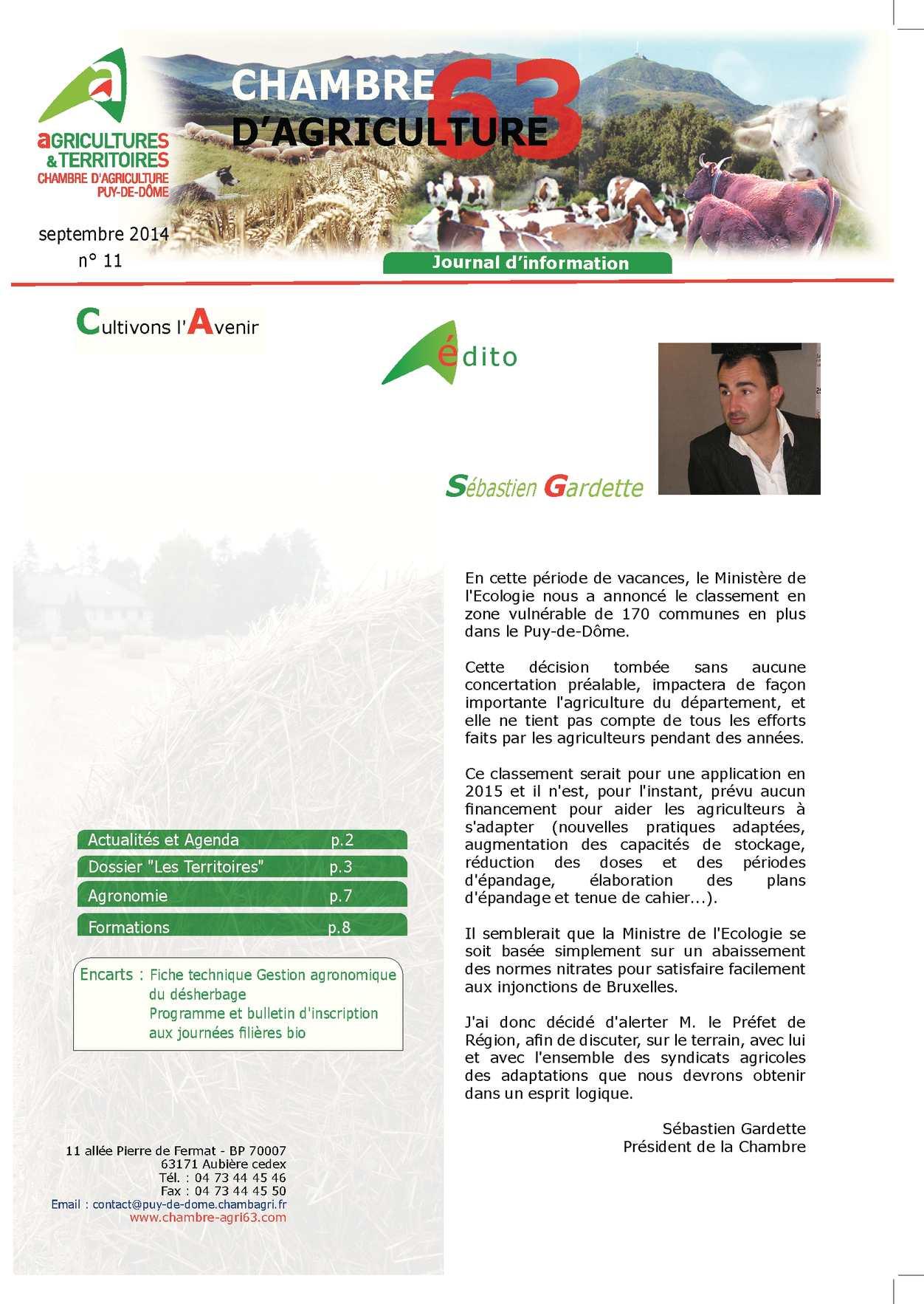 Calaméo J 11 page par page v3