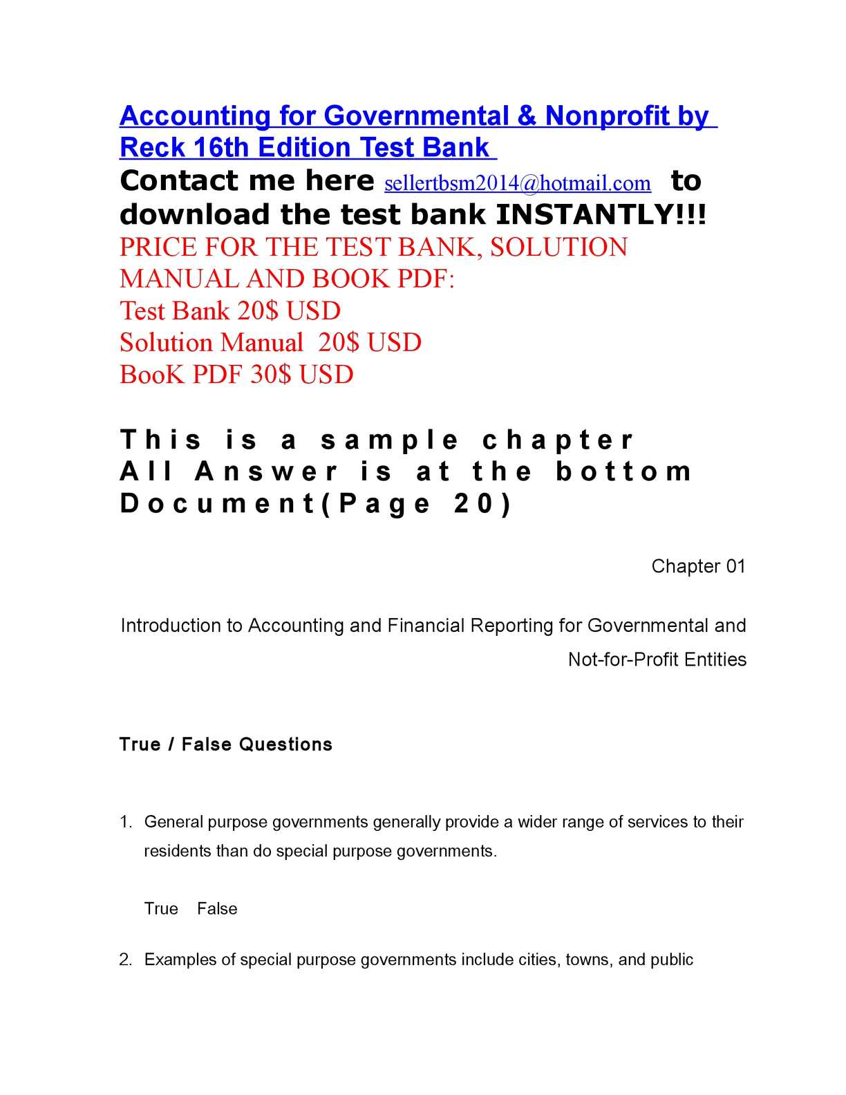 Calamo auditing and assurance service 15e test bank solution calamo auditing and assurance service 15e test bank solution manual and more test bank other books fandeluxe Image collections