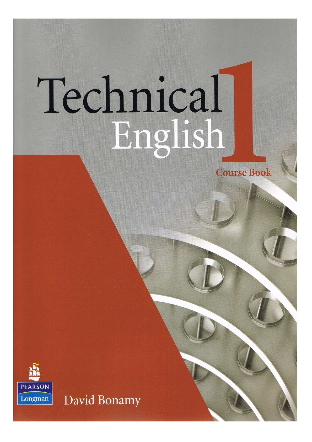 حل كتاب technical english 1
