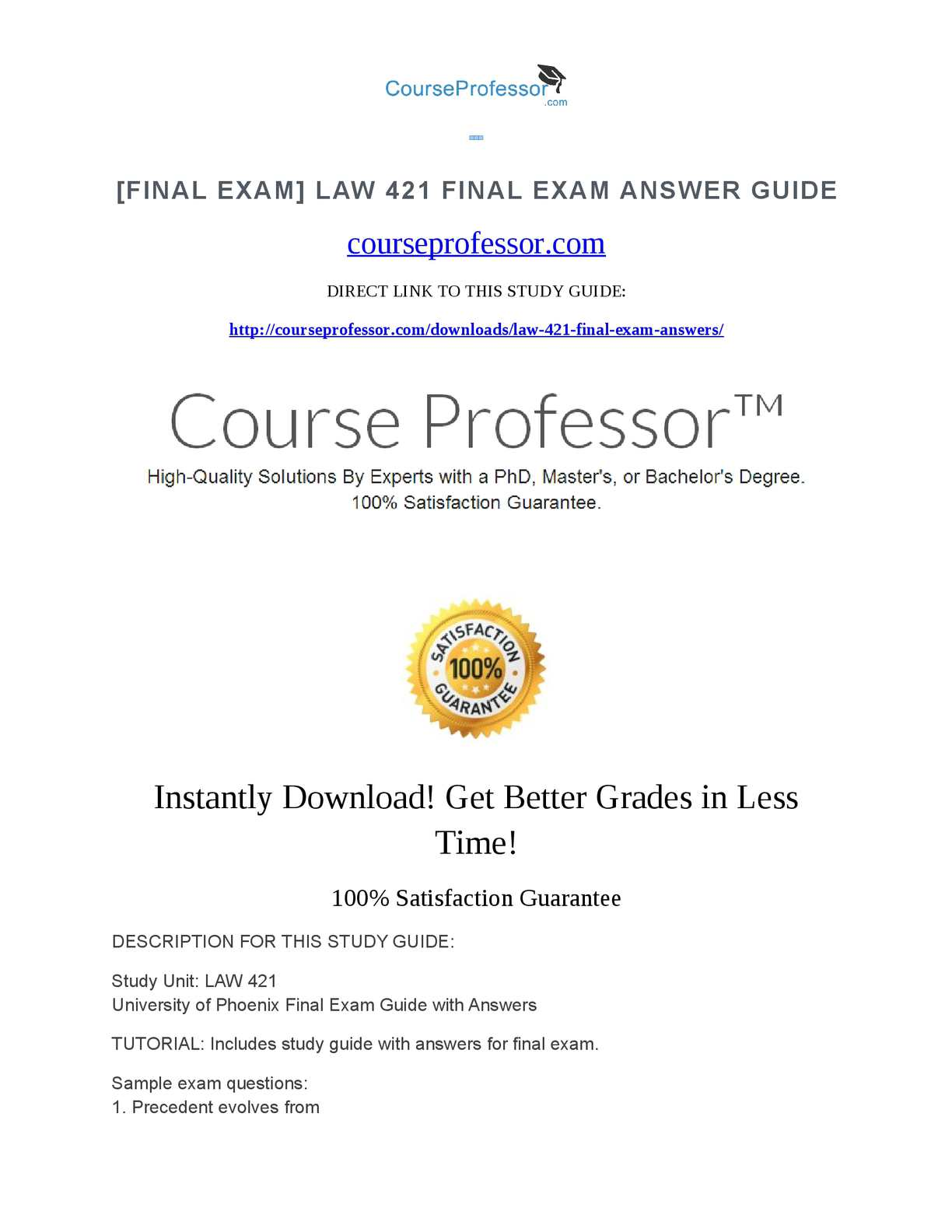 universtiy of phoenix business law 531 final exam Exam of law 531 for university of phoenix this is an a rated tutorial and latest final exam available uop business law 531 final exam question answers by , issuu is a digital publishing.