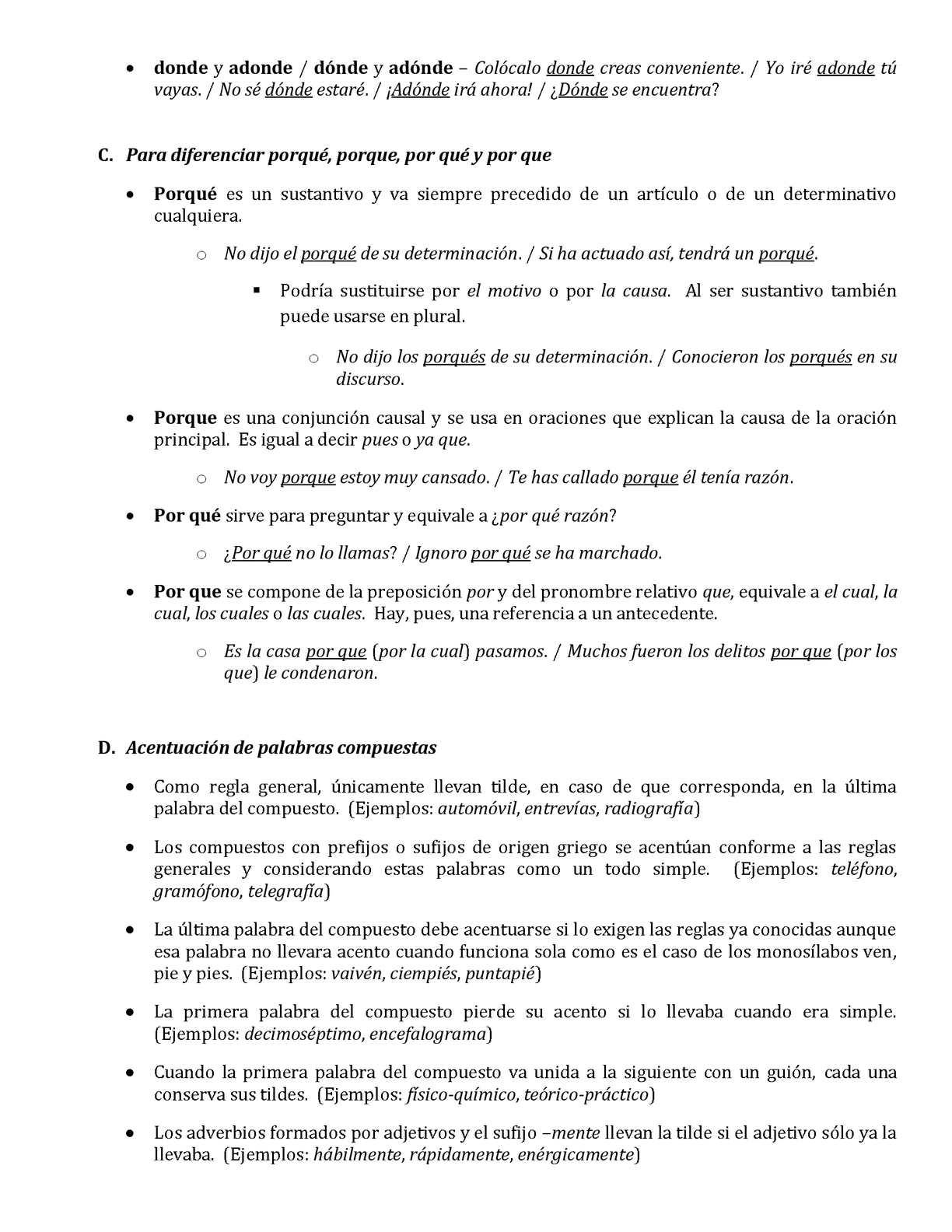 Asombroso Adjetivos Y Adverbios Para Currículums Elaboración ...