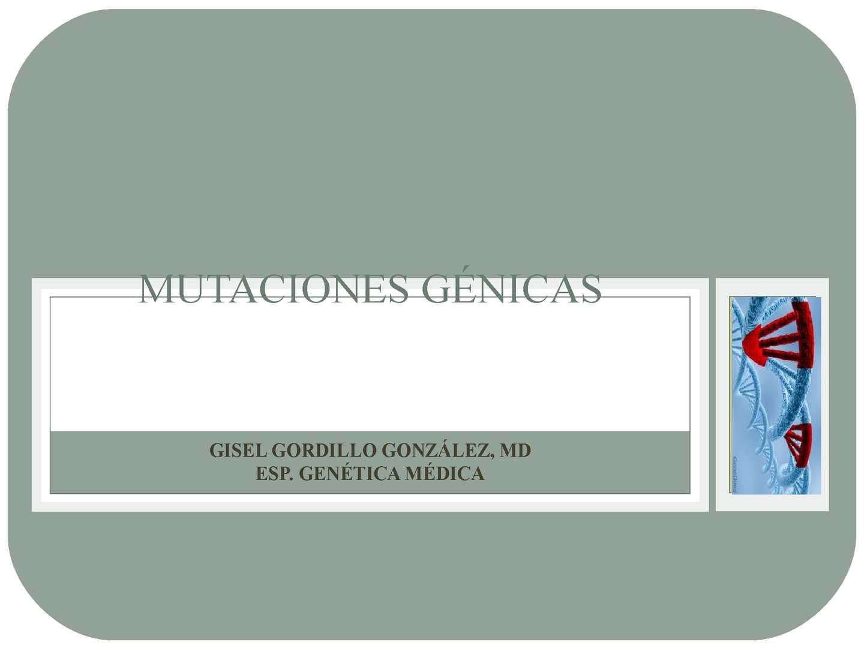 Calaméo - Nueva Tecnología. Mutaciones.