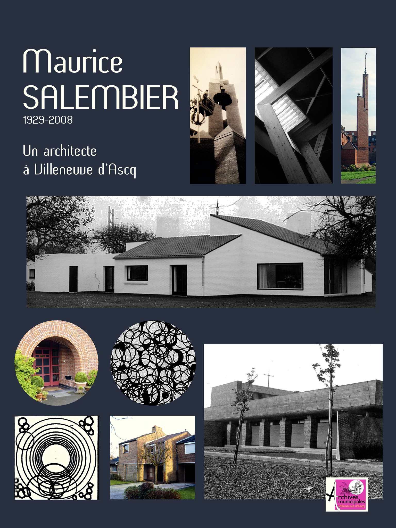 calaméo - exposition sur maurice salembier au château de flers