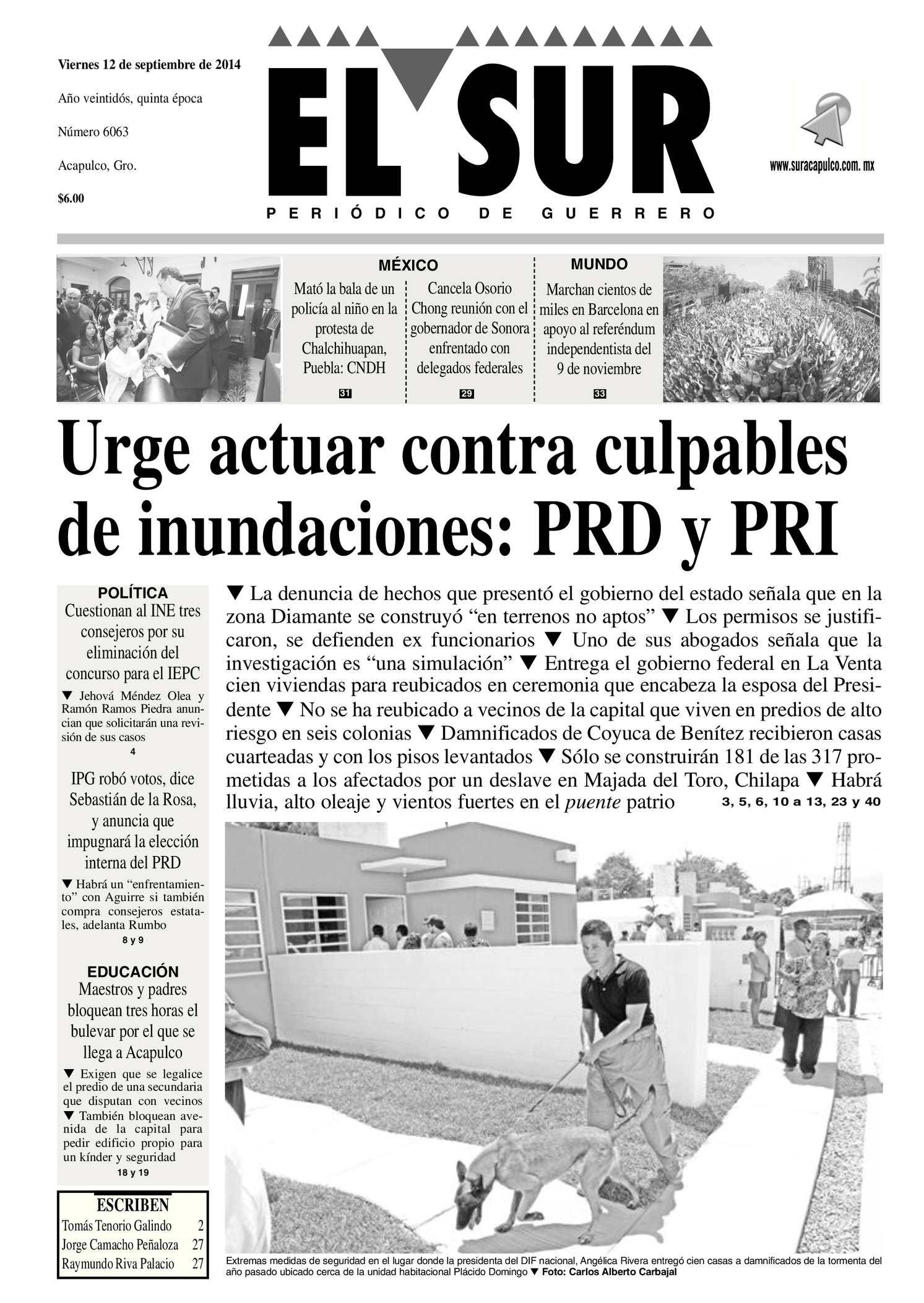Calaméo - El Sur Viernes 12092014.pdf