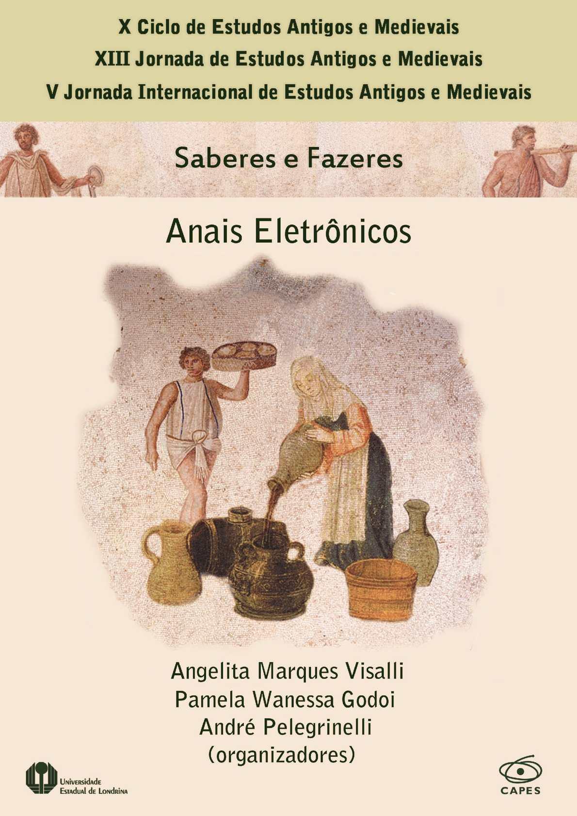 Calamo anais do x ciclo de estudos antigos e medievais parte 1 fandeluxe Image collections
