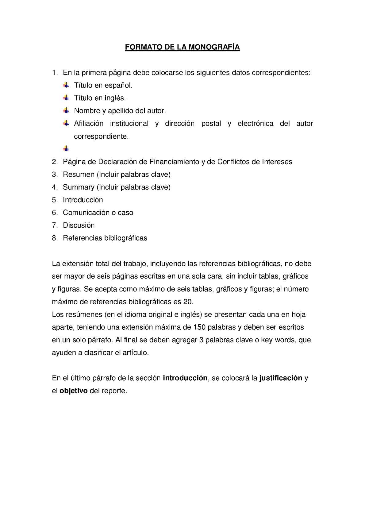 Calaméo - Formato de Monografía