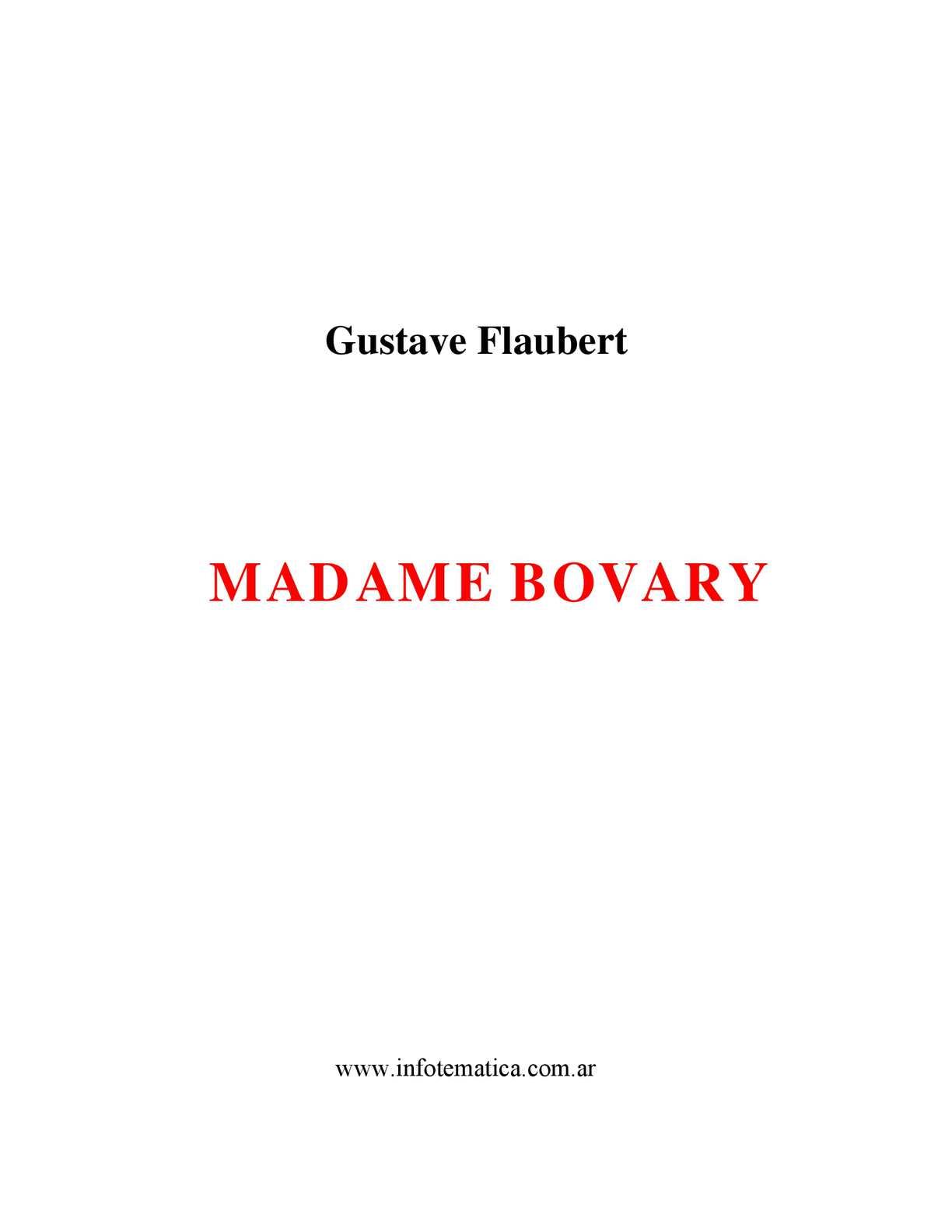 Calaméo - madame-bovary