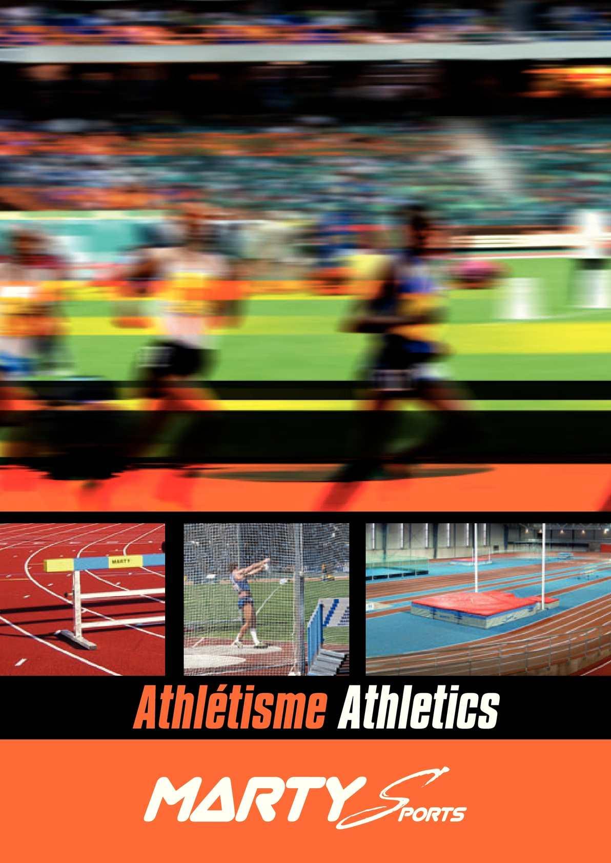 57fb553d520a Calaméo - catalogue Marty Athletisme 2014