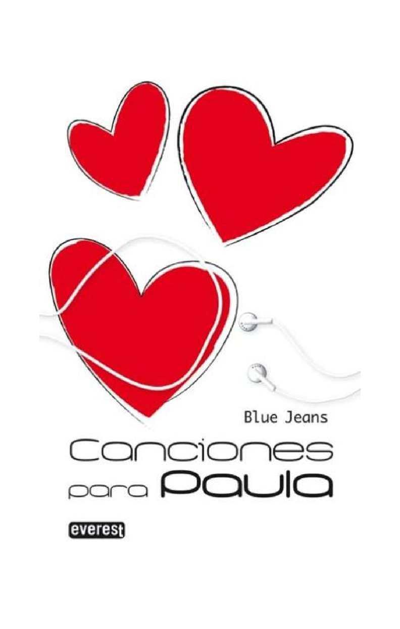 Canciones para Paula - Blue Jeans (5 primeros capítulos)