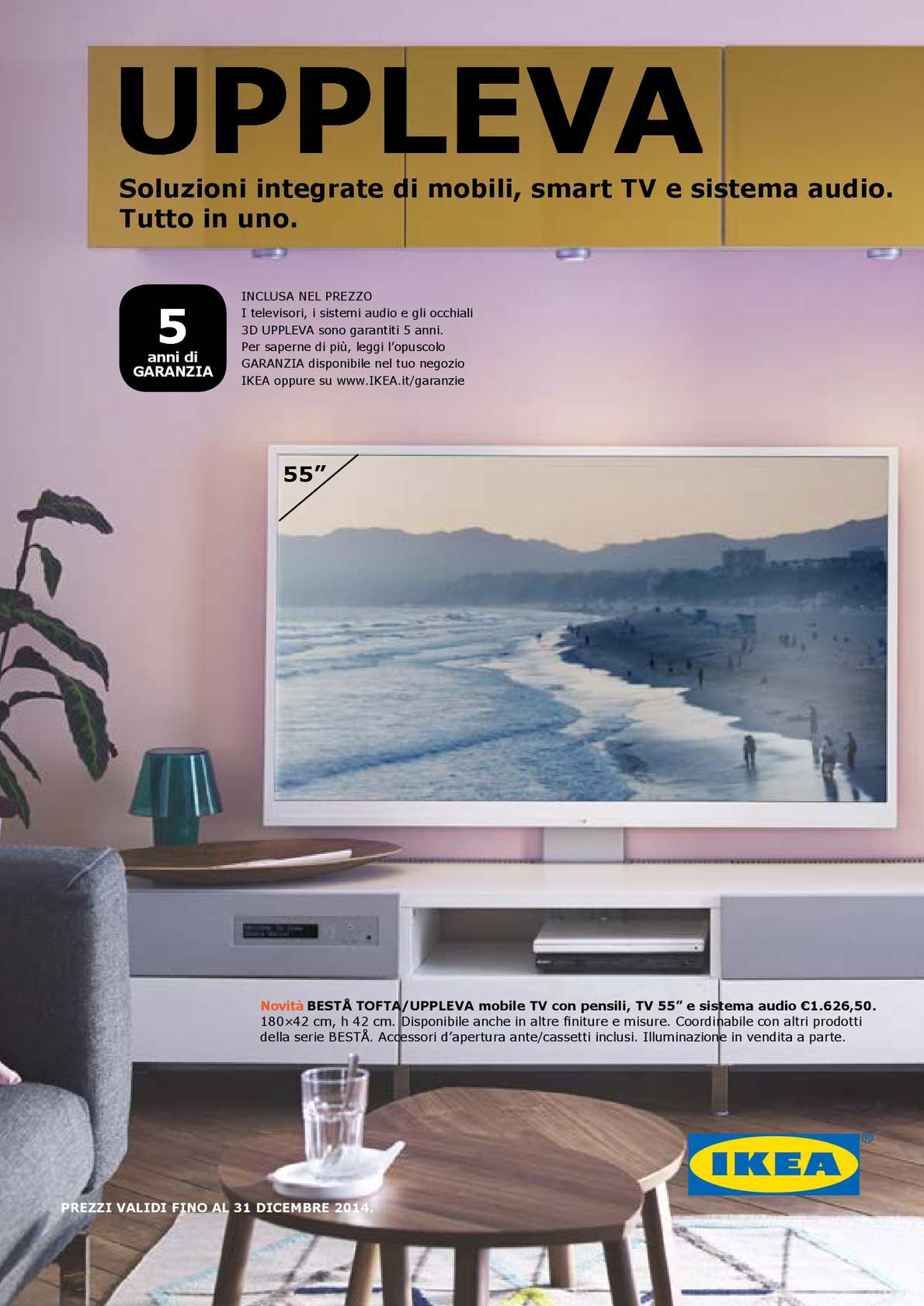 Calaméo Catalogo Ikea Tv 14 15